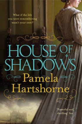 HOUSE OF SHADOWS PB